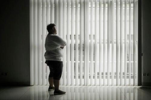 Relación entre la obesidad y glándulas endocrinas