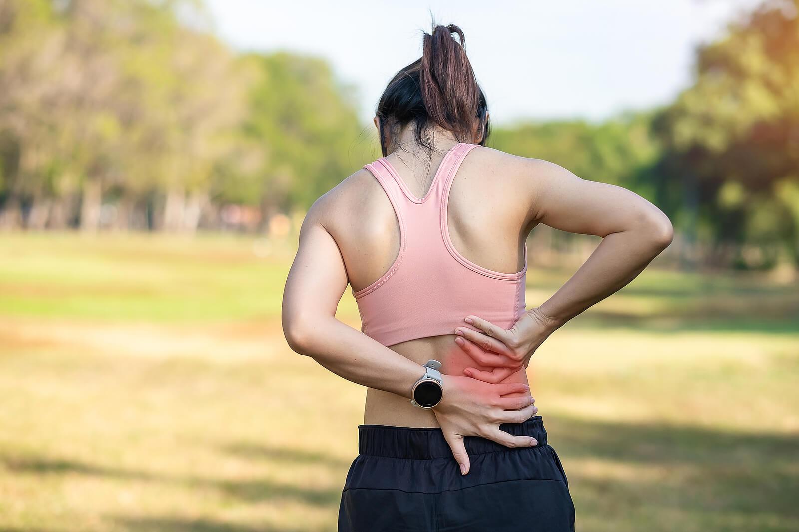 Cómo cuidar la salud de la espalda