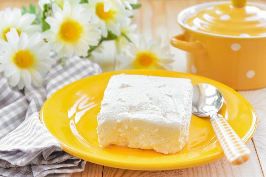 Cómo hacer queso a partir de leche vegetal