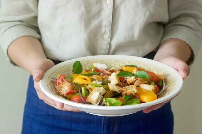 10 cosas que te motivarán a seguir la dieta mediterránea