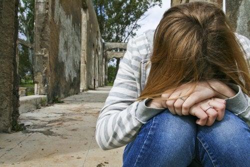 Las autolesiones en adolescentes pueden indicar un problema mayor.