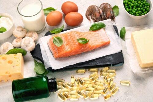 Alimentos ricos en lisina: ¿para qué sirven?