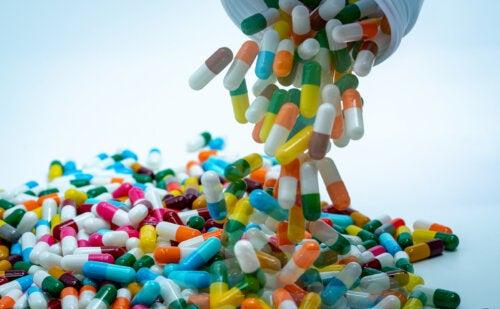 Los antibióticos de amplio espectro: funciones y resistencias