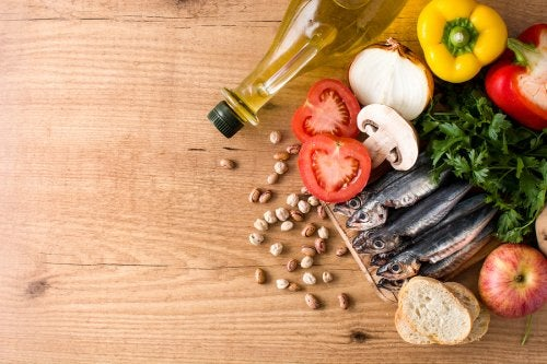 10 basic aspects to start you in the Mediterranean diet
