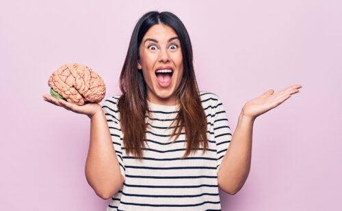 Cómo cambia tu cerebro cuando te conviertes en mamá