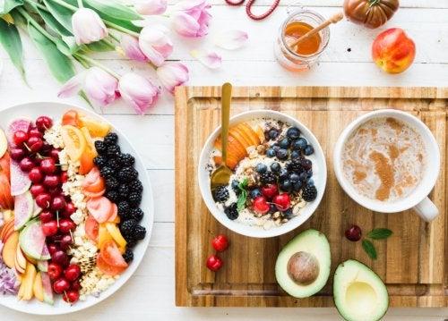 10 alimentos para el hipotiroidismo