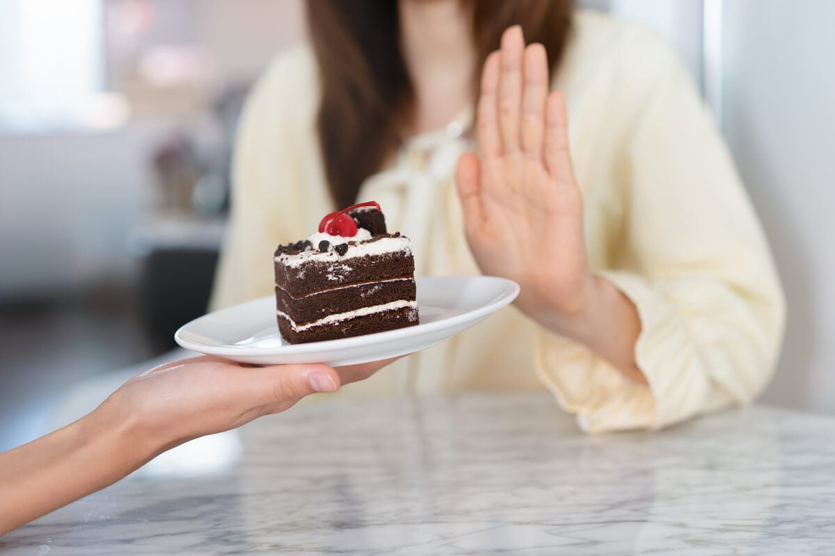 Cómo controlar los antojos de azúcar: 5 consejos