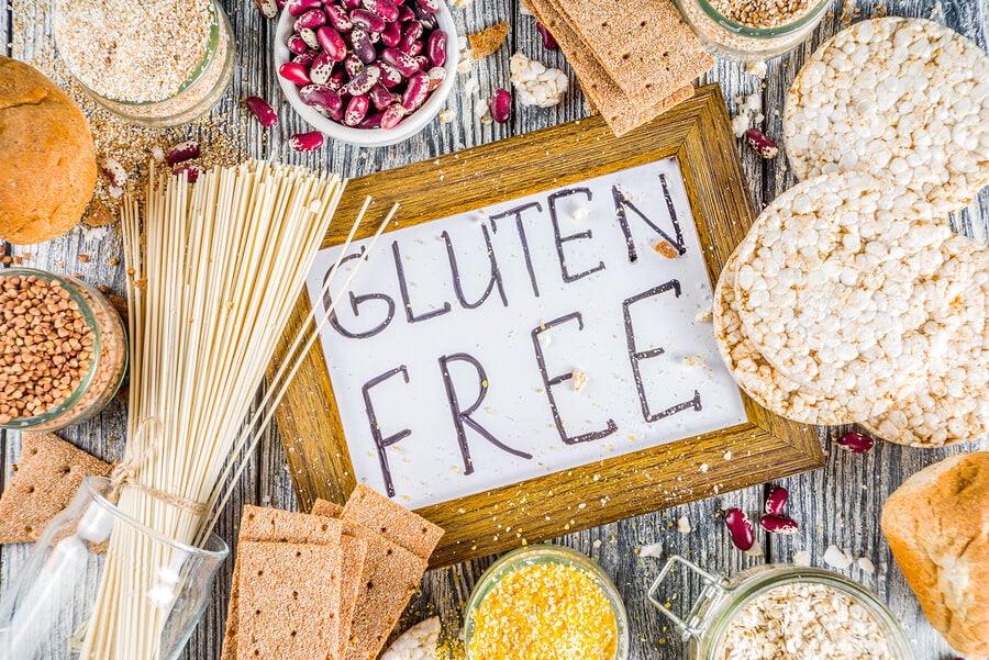 Mitos del gluten