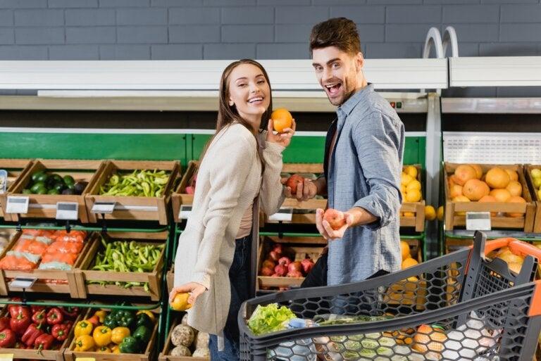 Cómo elegir alimentos más saludables: 10 consejos