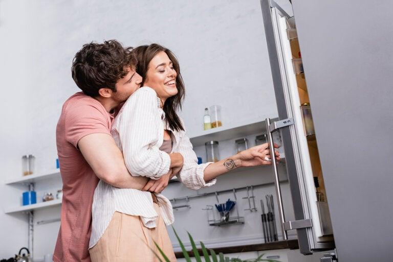 6 detalles con la pareja para no caer en la monotonía