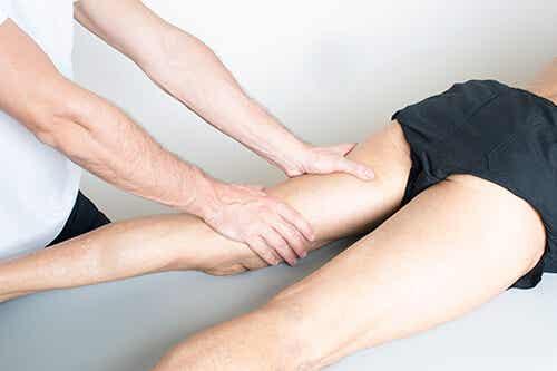 Tendinopatía aductora de cadera ¿qué es y cuales son sus síntomas?