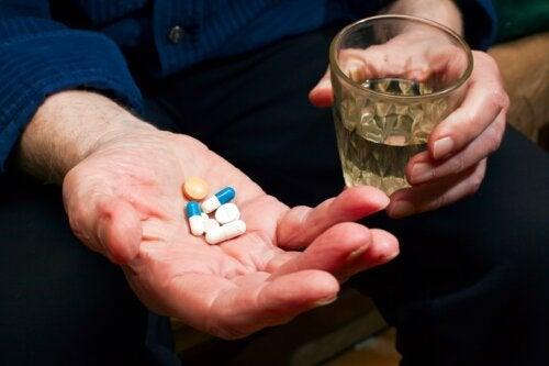 La atropina: funciones y efectos adversos