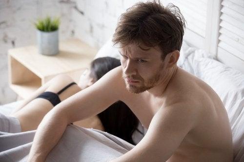 ¿Qué vitaminas son buenas para los hombres para la eyaculación precoz?