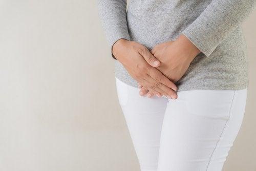 la infección por levaduras es mala cuando está embarazada