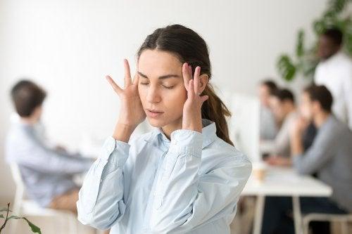 6 prácticas saludables para evitar las crisis de ansiedad