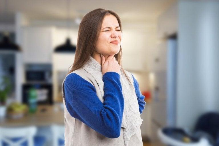 ¿Cuáles son las causas de la disfagia?