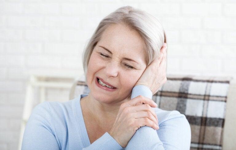 3 remedios para hacerle frente a las neuralgias
