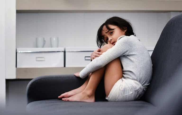 La esquizofrenia infantil: todo lo que debes saber