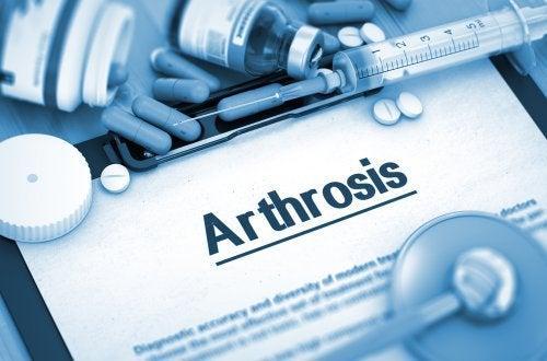 ¿Qué es la artropatía degenerativa?