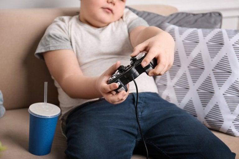 ¿Por qué aparece el colesterol alto en niños?