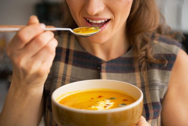 Alimentos permitidos y prohibidos en una dieta blanda