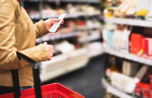 Las tendencias de consumo actual promueven la obesidad.