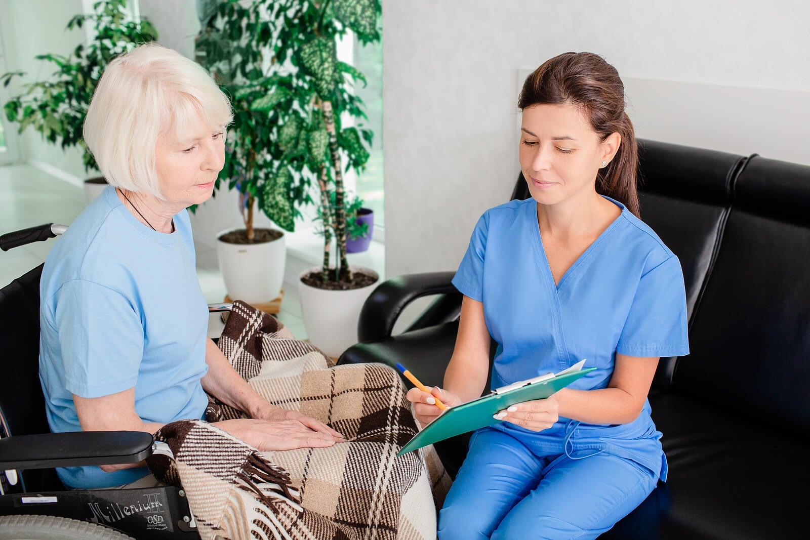 La mayoría de los trastornos de los ganglios basales están relacionados con alteraciones funcionales.