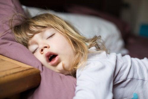 Respiración bucal: causas y consecuencias