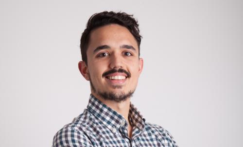 Entrevista a Carlos Ríos: ytú, ¿comes comida real?