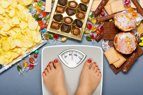 Obesidad, tendencias de consumo y recomendaciones