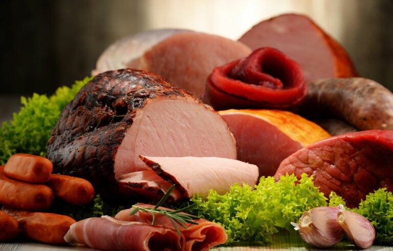5 estrategias para reducir el consumo de carne