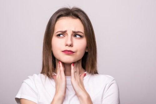 Causas de la afonía y su tratamiento