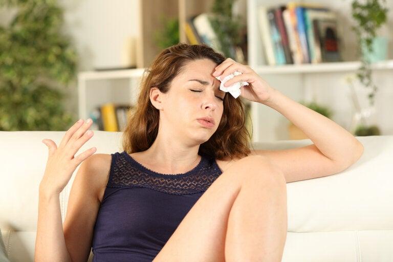 Consejos para sobrevivir a una ola de calor si no tienes aire acondicionado