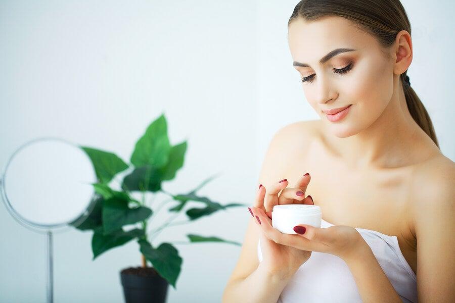 3 consejos para aliviar la piel seca