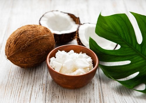 3 cremas con aceite de coco para atenuar las cicatrices