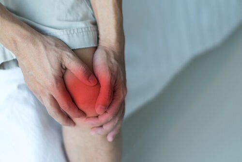 Hiperextensión de rodilla