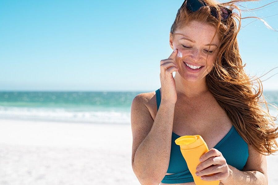 5 pautas para cuidar la piel y evitar las quemaduras solares
