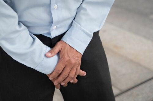 Incontinencia urinaria: síntomas, causas y tratamientos