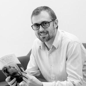 Manuel Antonio Fernández
