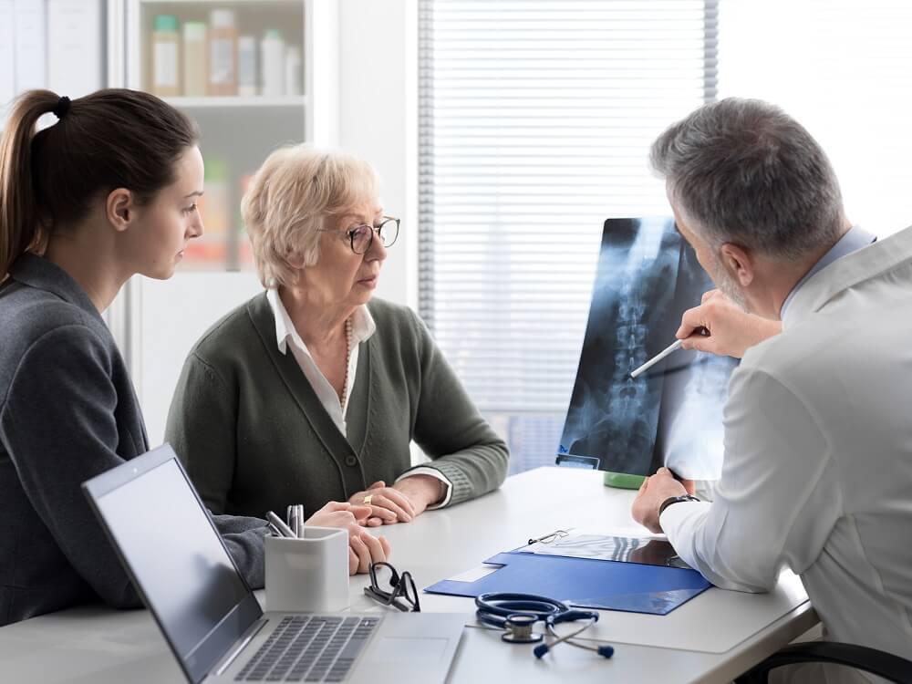 tratamientos para las metástasis óseas