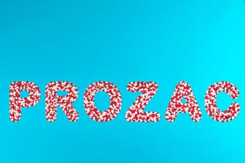 Prozac: el antidepresivo por excelencia