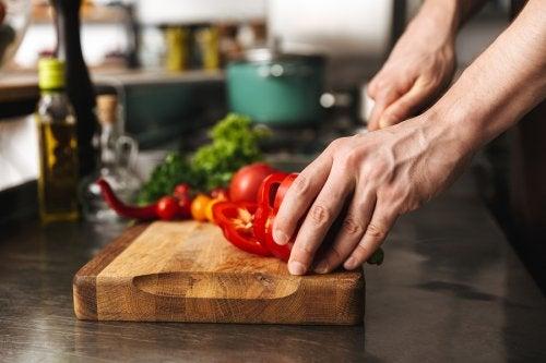 6 recetas ricas en vitamina C