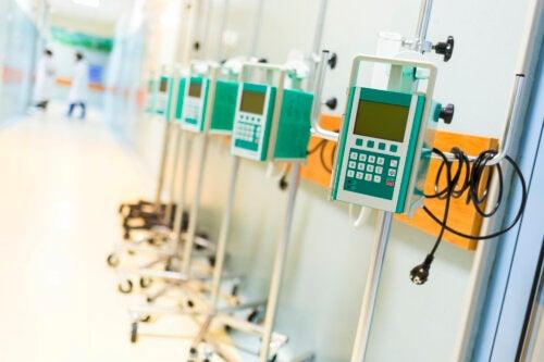 Bomba de infusión: ¿para que sirve y que cuidados debe tener el paciente?