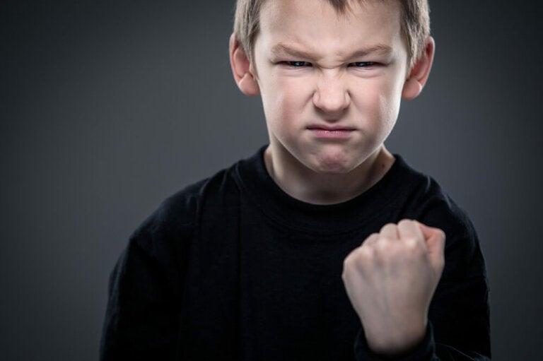 Trastorno negativista desafiante en niños: ¿Cómo actuar?