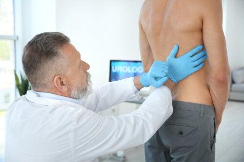 Tratamientos del absceso renal
