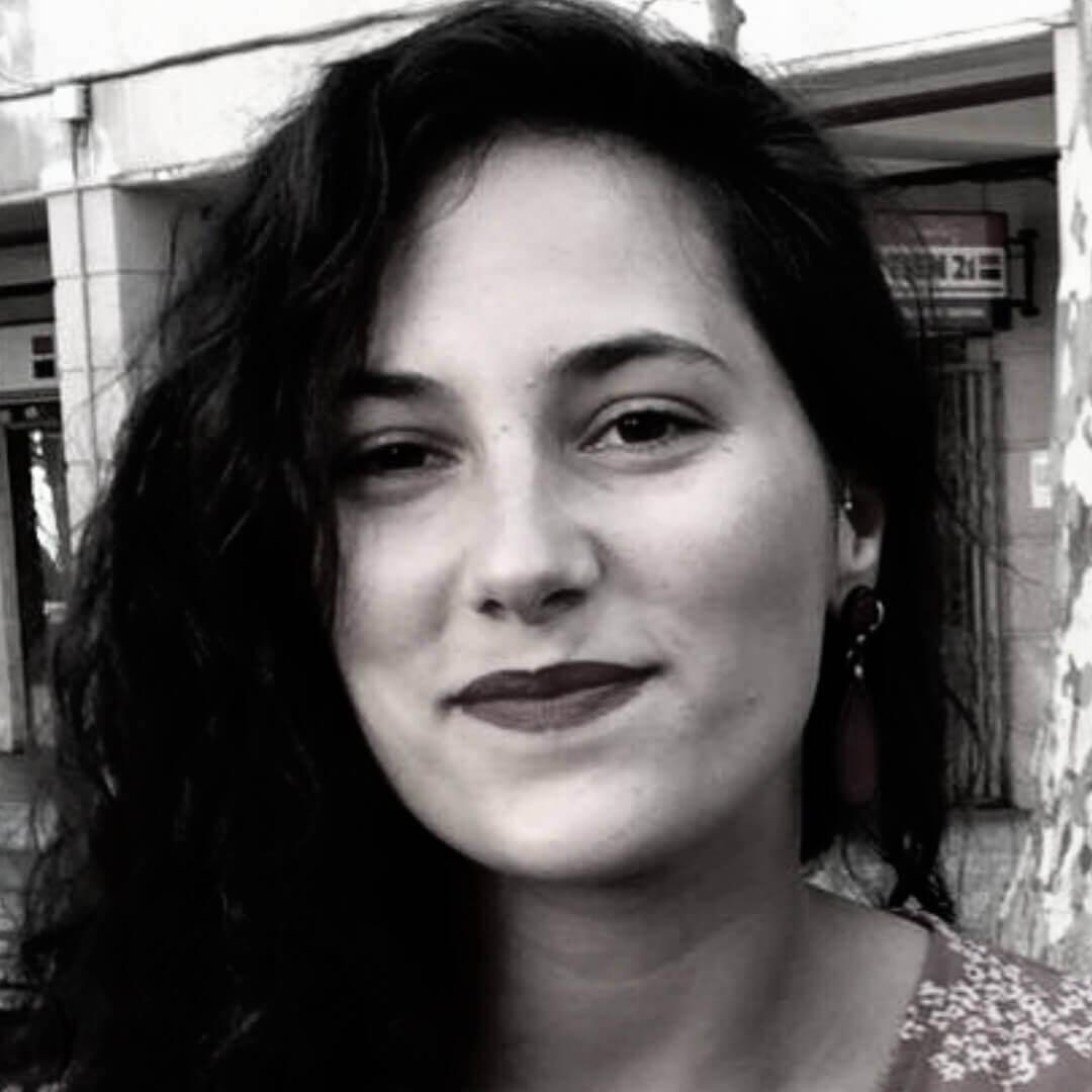 Loreto Martín