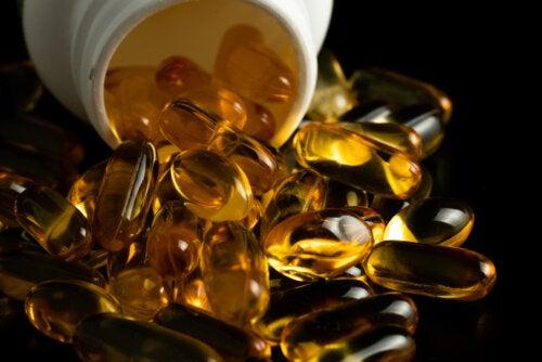 Ácido Linoleico Conjugado (ALC): efectos en el organismo