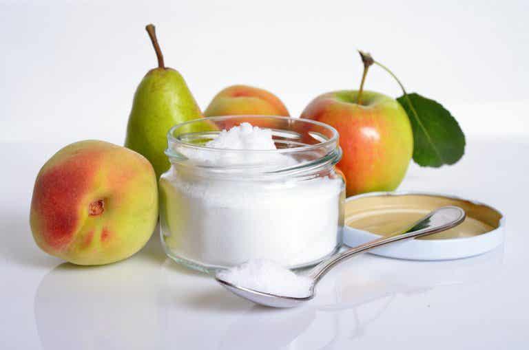 ¿Cuáles son las diferencias entre glucosa y fructosa?