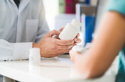 Metilfenidato: ¿qué es y para qué se utiliza?