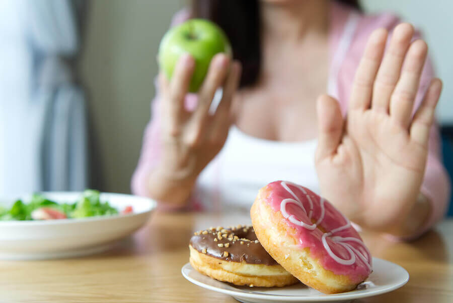trucos para comer menos sin pasar hambre